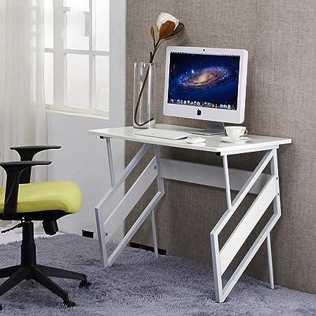 Scrivania Per Computer Bianco.Xia Tavolo Da Comodino Per Camera Da Letto Scrivania Per Computer