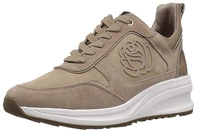 044066b28957 Taryn Rose Women s Zadie Sneaker Black 5 M Medium US