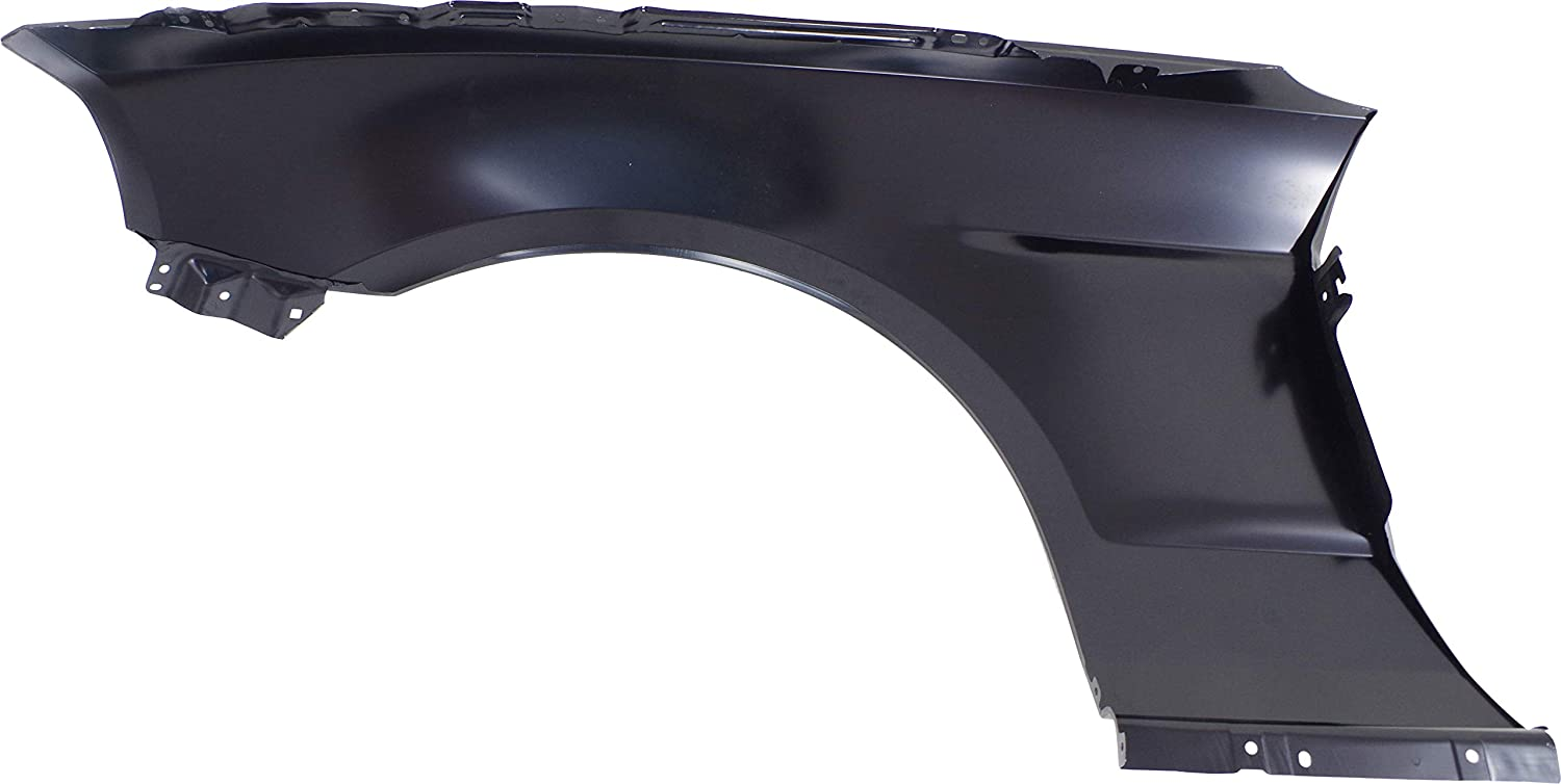 CAPA Fender Compatible with FORD MUSTANG 2010-2014 RH