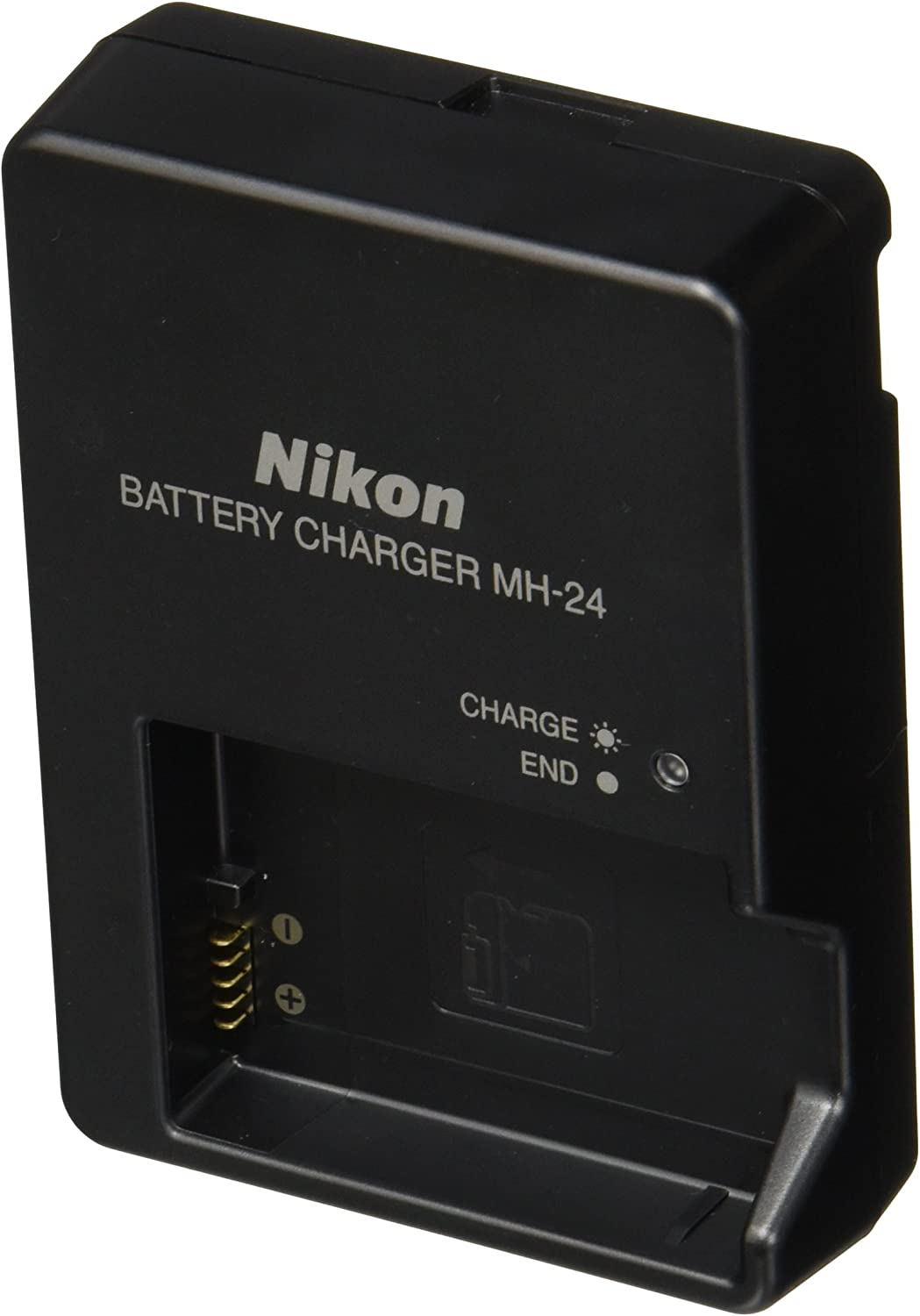 Nikon MH-24 Quick Charger for EN-EL14 Li-ion Battery