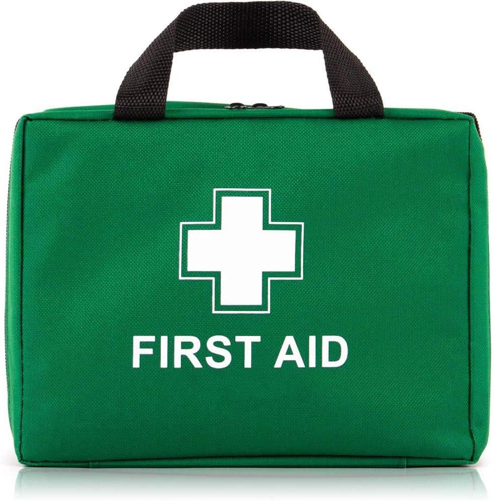Drogas médicas Cluster Coche de la Estrella del Kit de Primeros Auxilios de Acabado Campo de la Familia Bolsa de Almacenamiento de Herramientas portátiles Medicina de Emergencia