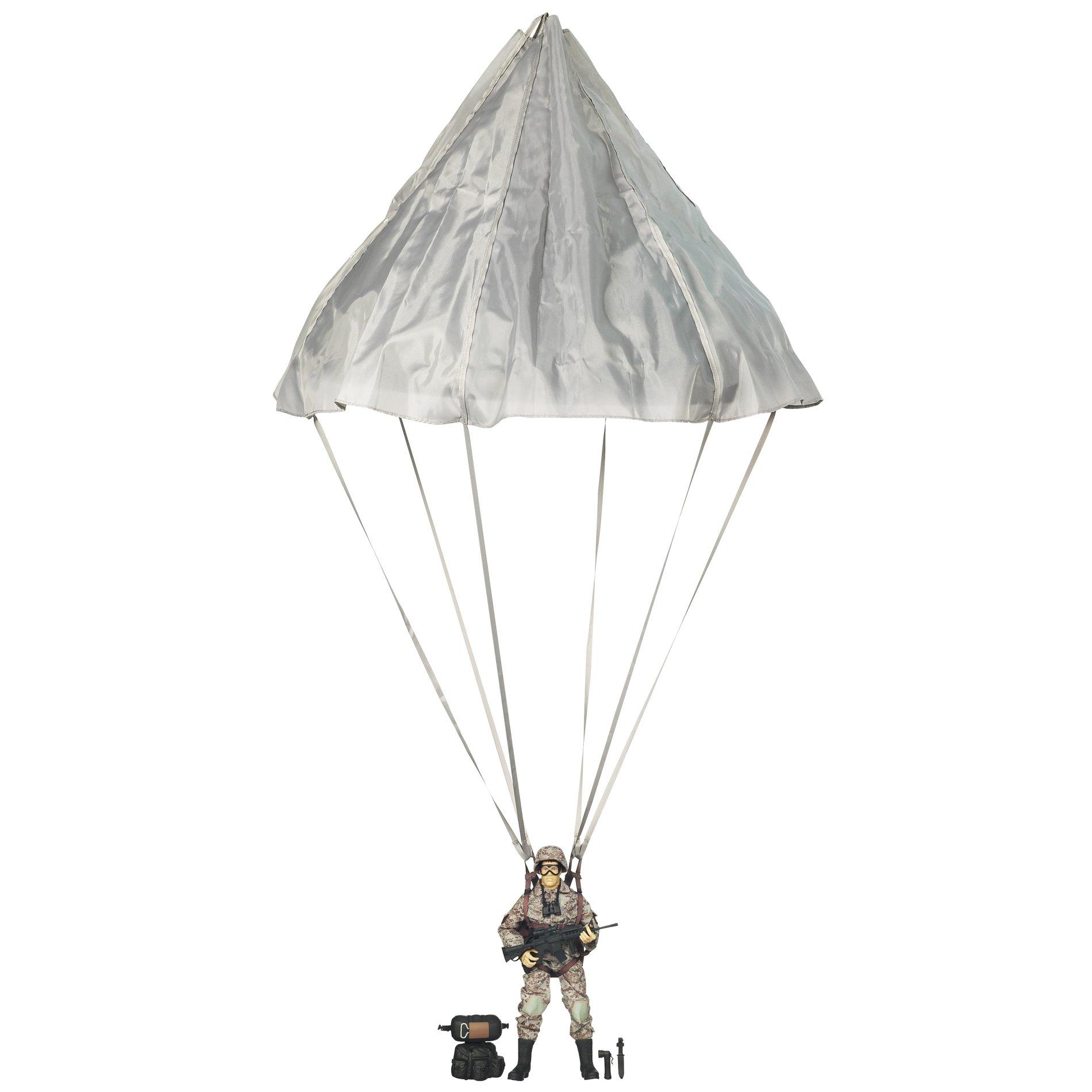 GI Joe Ultimate 12 Inch Army Paratrooper