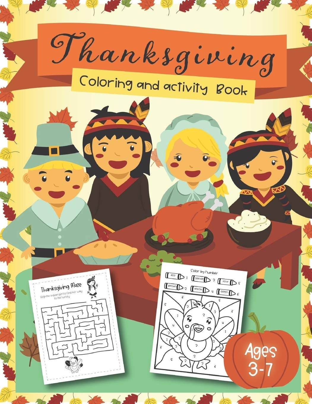 disney thanksgiving coloring pages printables – ourwayofpassion.com | 1360x1051