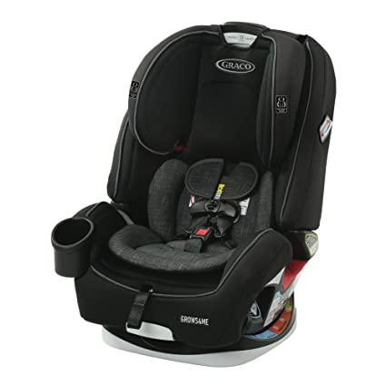 Graco Grows4Me 4 in 1 Car Seat - The Best-Rated All-in-one Car Seat