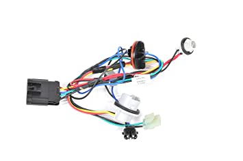Automotive Headlight Wiring Harness - Wiring Diagram Article on