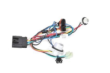 amazon com acdelco 25842432 gm original equipment headlight wiring Headlamp Wiring image unavailable