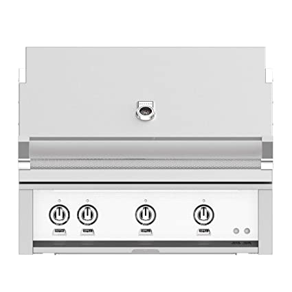 Amazon.com: Hestan Parrilla de gas natural incorporada de ...