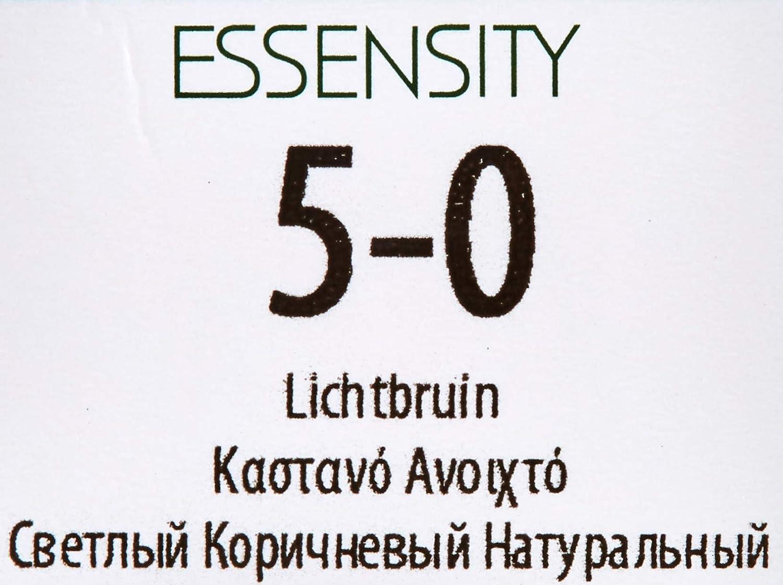 Schwarzkopf Essensity 5-0