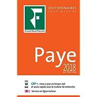 Paye 2018