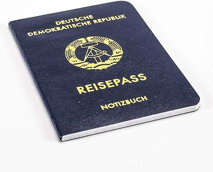 DDR-nostalgia Cuaderno