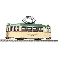 Kato 14-071-1 Hiroshima Electric Railway Type 200 (Hannover) N Gauge