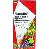 Salus Kräuterblut Floradix, 500ml Flasche