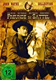 John Wayne Collection - Freunde im Sattel [Collector's Edition]