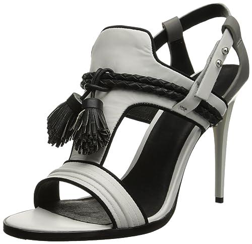 8c86868f84c LAMB Women's Voice Dress Sandal