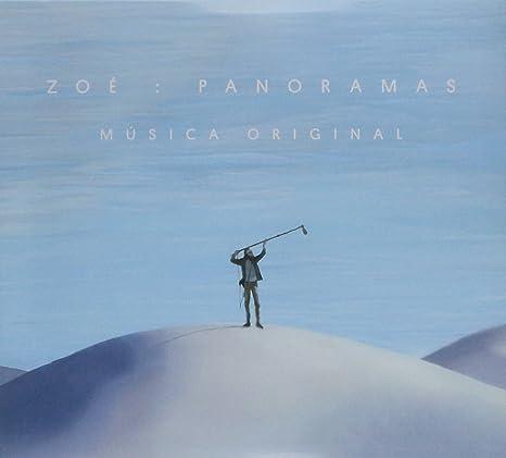 Zoe: Panoramas (Audio CD y DVD): Amazon.com.mx: Música