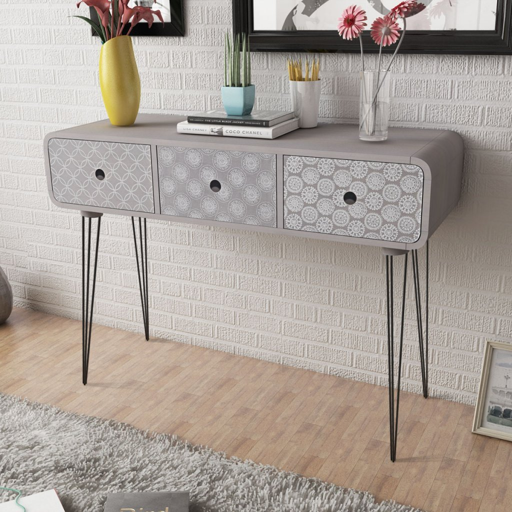 hall tables with drawers. Anself Hall Tables With Drawers
