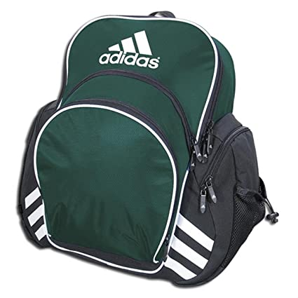 fd3e29c48e Image Unavailable. Image not available for. Color  adidas Copa Edge Backpack  (Dark Green)