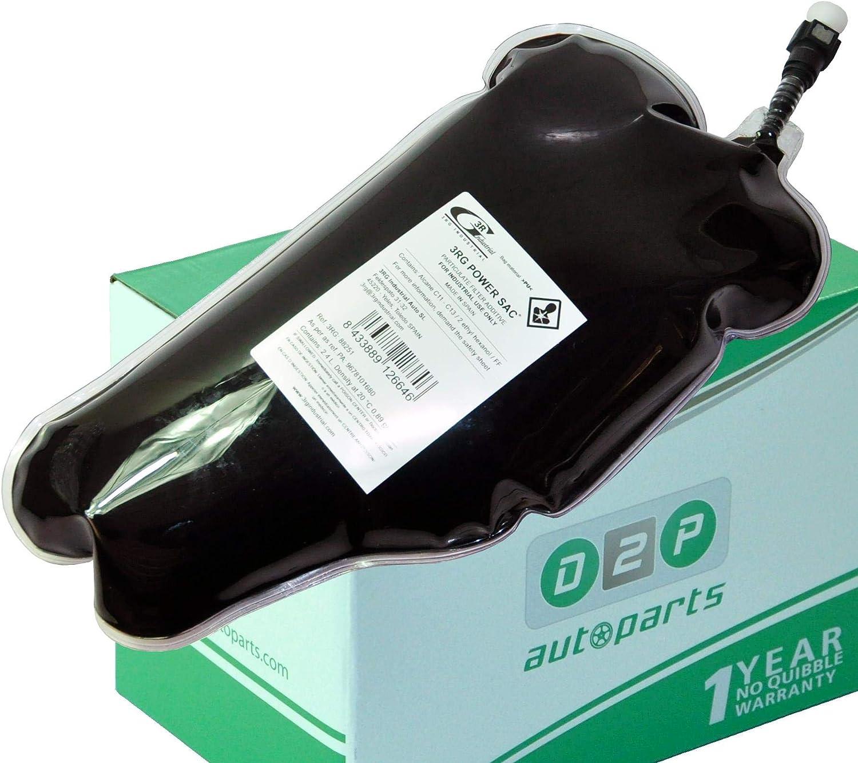C4 PICASSO 9678101680 PARTNER DPF FAP ADDITIVE FLUID POUCH 2.4 L FOR BERLINGO