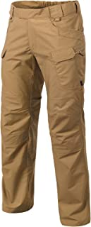 Helikon UTP Trousers Polycotton Ripstop Coyote