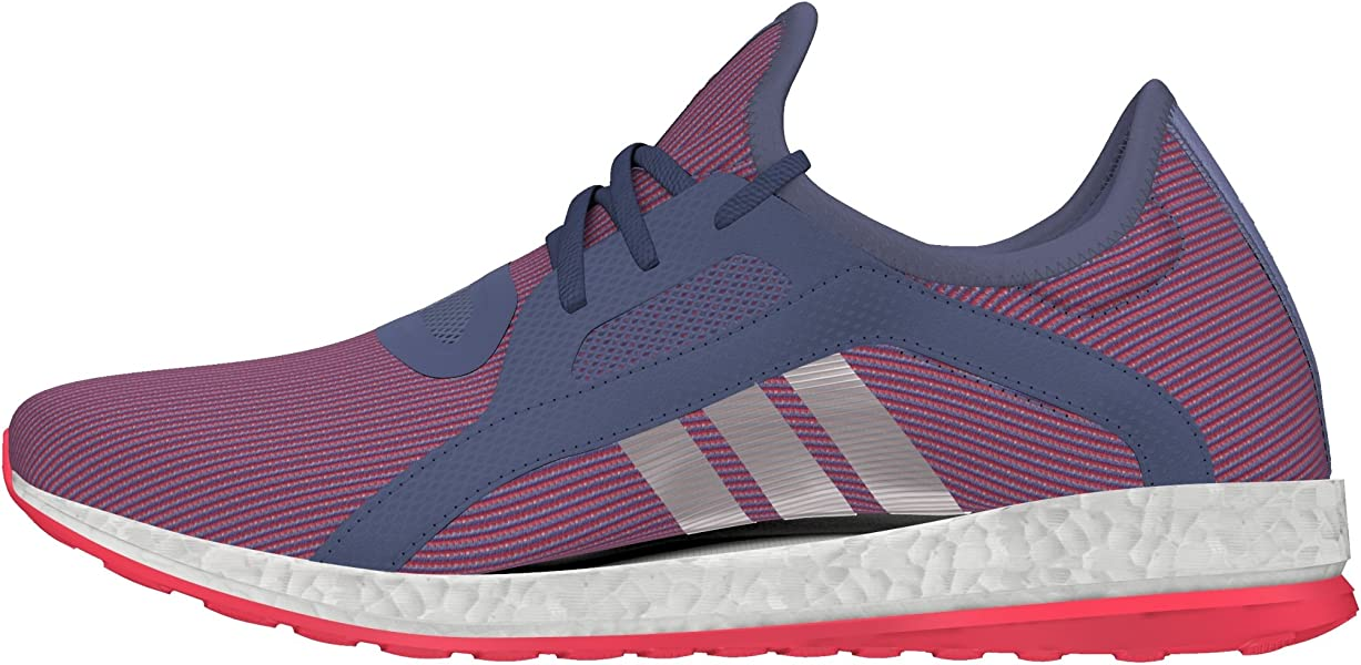 0362fef72 adidas Pureboost X Womens Running Sneakers Shoes-Purple-5.5