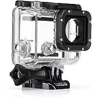 GoPro Dive Housing for HERO4, 3, 3+ Professional Video Camera, Black