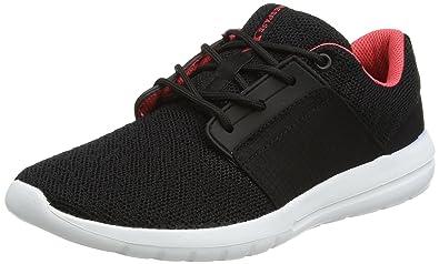 Ravina, Chaussures de Fitness Femme, Noir (Black), 40 EUTrespass