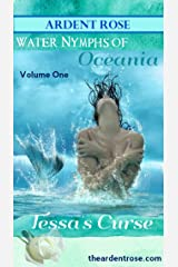 Water Nymphs of Oceania: Tessa's Curse Kindle Edition
