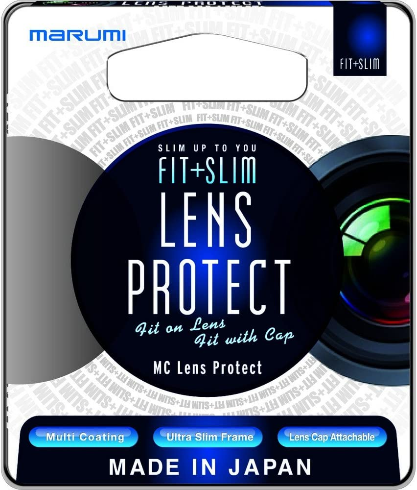 Marumi Fit Slim 52mm MC Lens Protect Filter