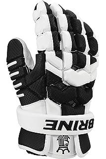 Brine Prestige Lacrosse Glove LGLPRES3 BK OSZ-P
