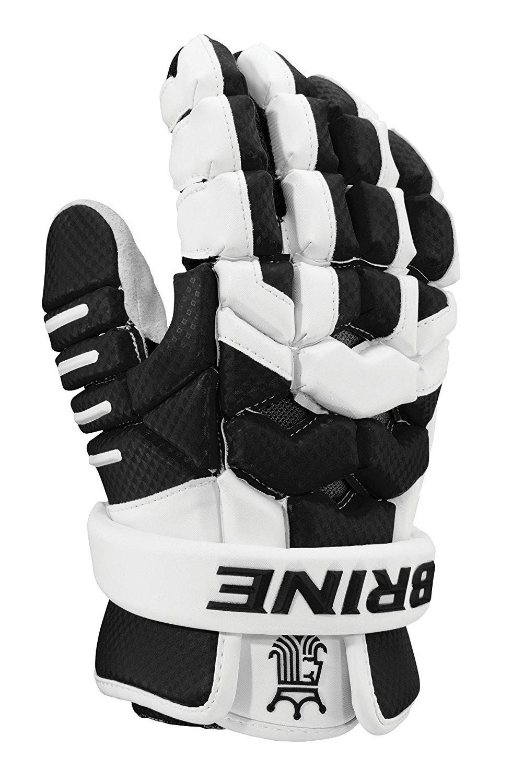 Brine Triumph II Lacrosse Glove