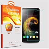 Parallel Universe UNBREAKABLE FLEXIBLE Tempered Glass Screen Protector for Lenovo Vibe X3