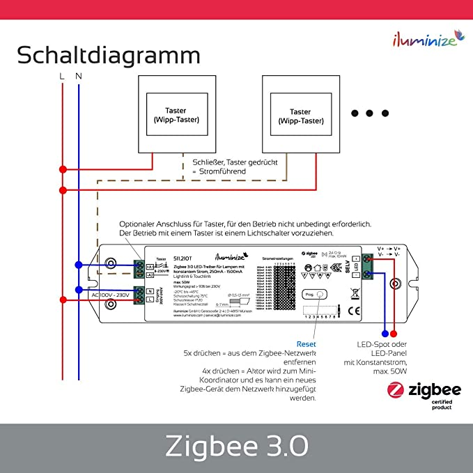 Mini radio-installation Interrupteur transformer de Interrupteur funkschalter à 400w