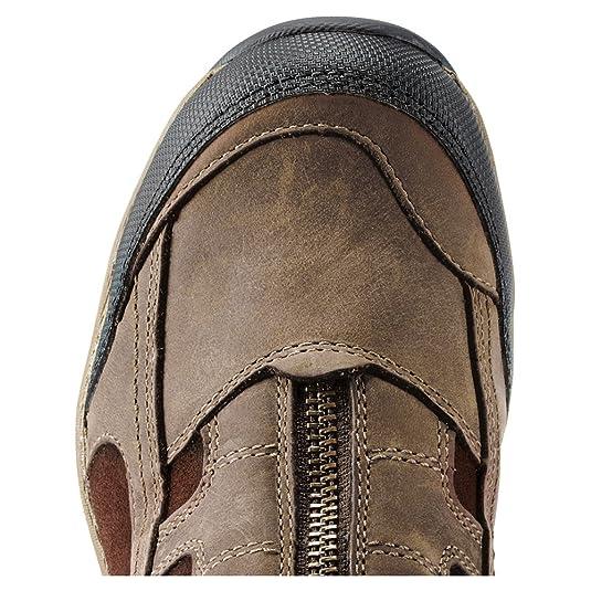 Ariat Women s Terrain Zip H2O Hiking Boot  Amazon.co.uk  Shoes   Bags 90e07cf6645c6