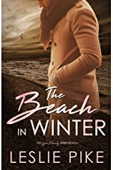 The Beach In Winter (Lyon Family Series) Paperback