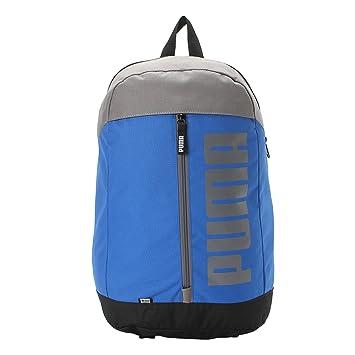 Puma 23 Ltrs Blue Backapck (7566302)  Amazon.in  Bags 482f21cb12391