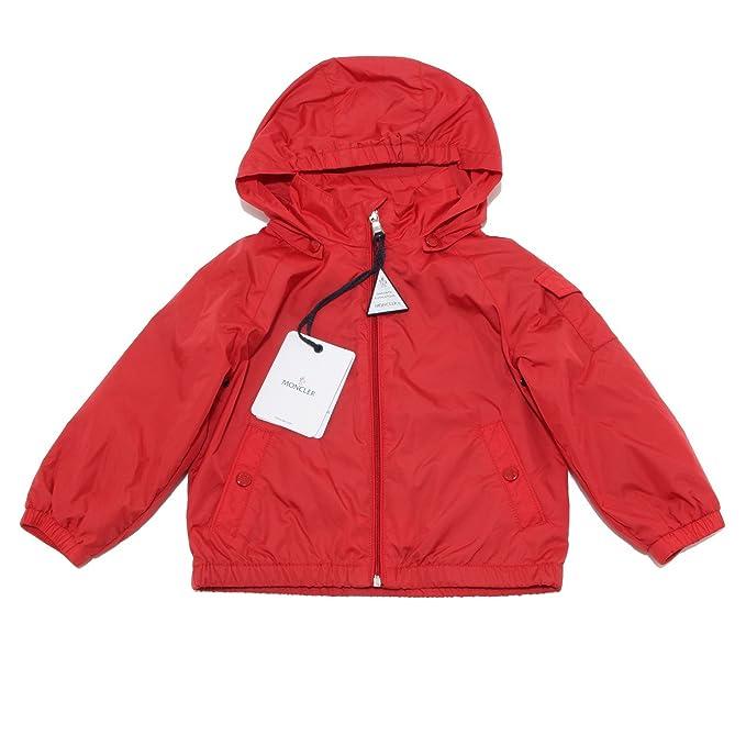 Moncler - Chaqueta - para niña rojo 6-9 Meses