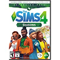 The Sims 4 Seasons for PC by Electronic Arts