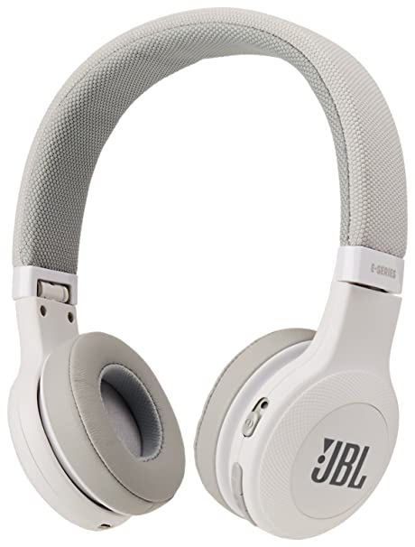 outlet store sale cheap later JBL E45BT On-Ear Wireless Headphones (White)