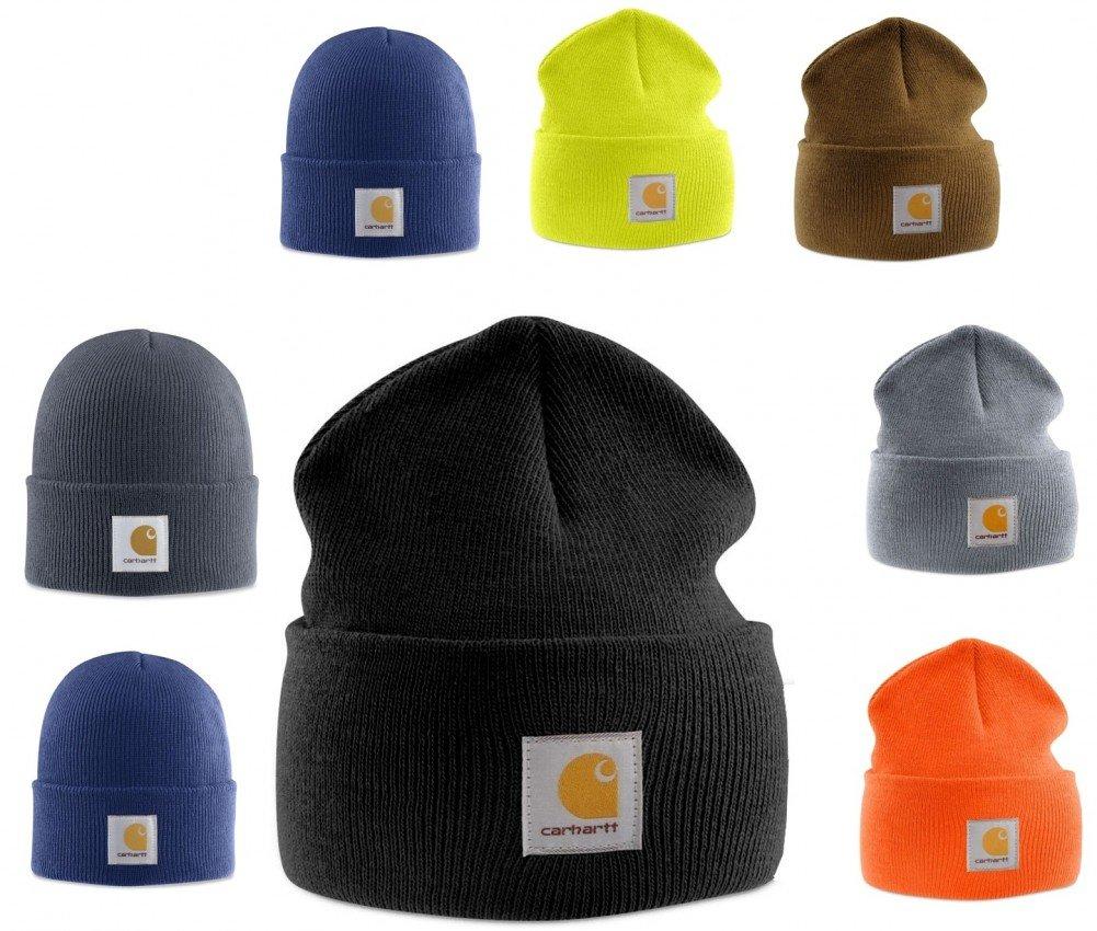 cappello carhartt