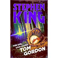 The Girl Who Loved Tom Gordon. Halloween edition