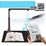 Aibecy Portable Document Camera Scanner High