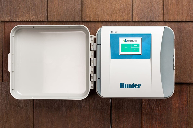 Amazon.com: Hunter hpc-fp hydrawise Face Plate para realzar ...