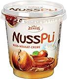 Zentis Nusspli (Nuss-Nougat-Creme) 200g