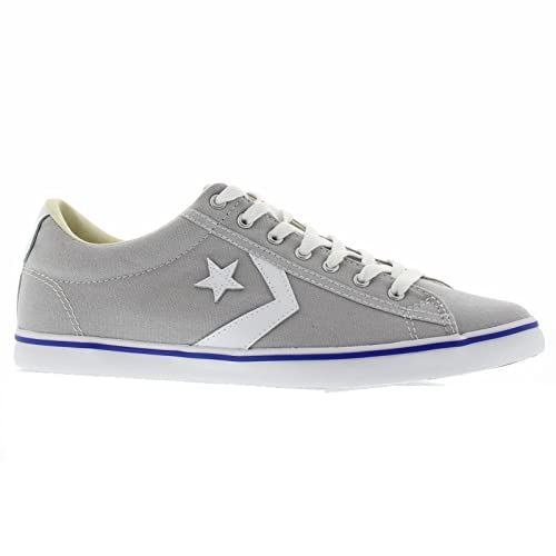 Converse Men's Star Player LP OX Trainers Grey