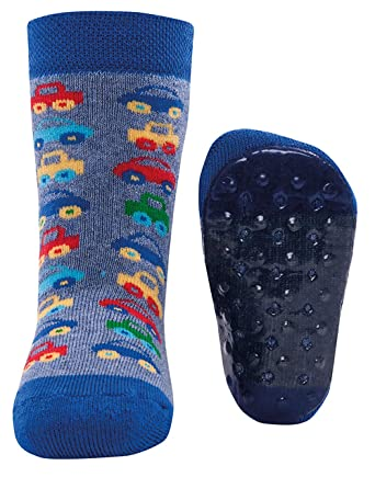 Stoppersocken Anti Rutsch Socken 6 Paar Baby-ABS-S/öckchen mit vielen Motiven