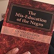 the miseducation of the negro summary