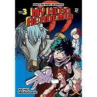 My Hero Academia - Vol. 3