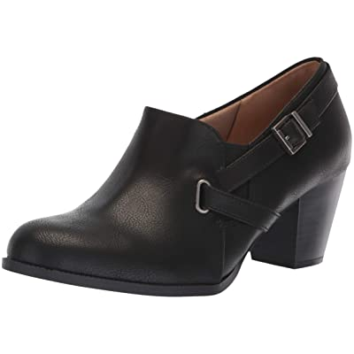 LifeStride Women's Jenson Ankle Boot | Ankle & Bootie