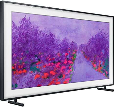 Samsung The Frame 2018 43LS03NAU - Smart TV Plano de 43