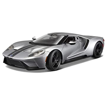 Ford Gt In Blue Special Edition Features Include Cast